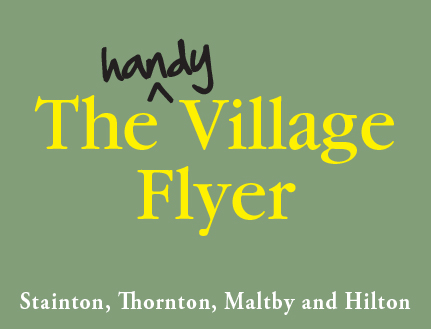 The handy Village Flyer